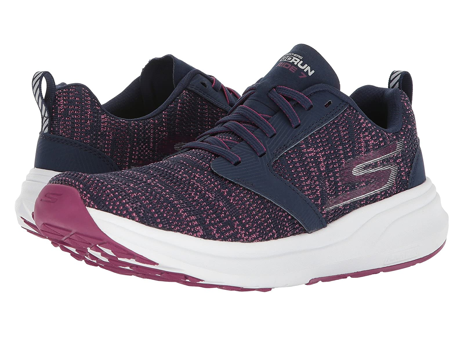 SKECHERS Go Run Ride 7Atmospheric grades have affordable shoes