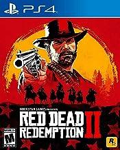 Red Dead Redemption PlayStation 4 by Rockstar