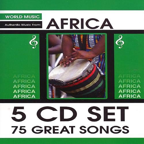 World Music Africa Vol. 5