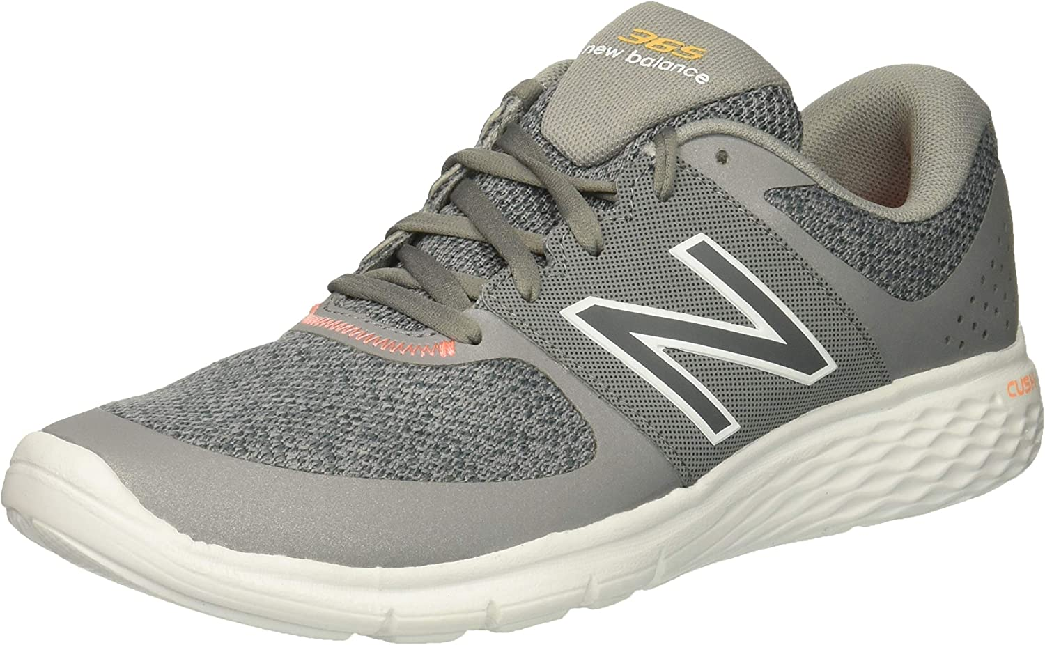 New Balance Womens Wa365v1 Cush + Walking shoes