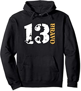 13 bravo army