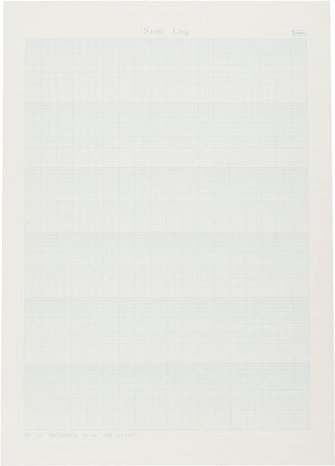 は グラフ 用紙 と 2/3 グラフ印刷の基本テクニック