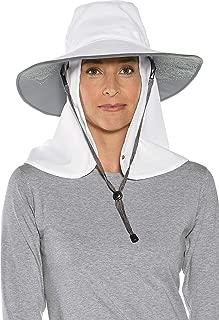 UPF 50+ Trailhead Hat Drape - Sun Protective