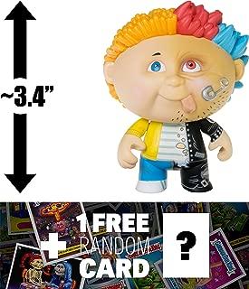 Garbage Pail Kids Split Kit: ~3.4