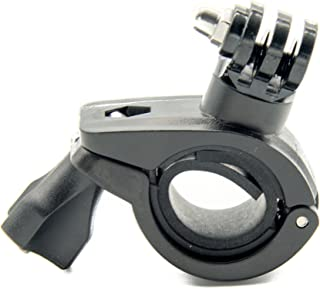 Tubo Y Soporte Para Manillar para GoPro y otros cámaras de acción (SJCAM Xiaomi etc.) uso cuando Ciclismo en bicicleta