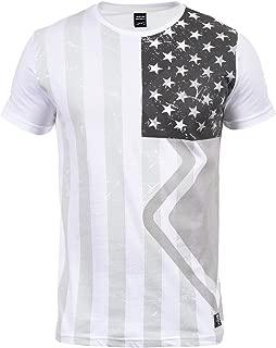 Amazon.es: Blanco Camisetas deportivas Ropa deportiva: Ropa