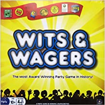 Wits & Wagers (Age: 10 years and up)