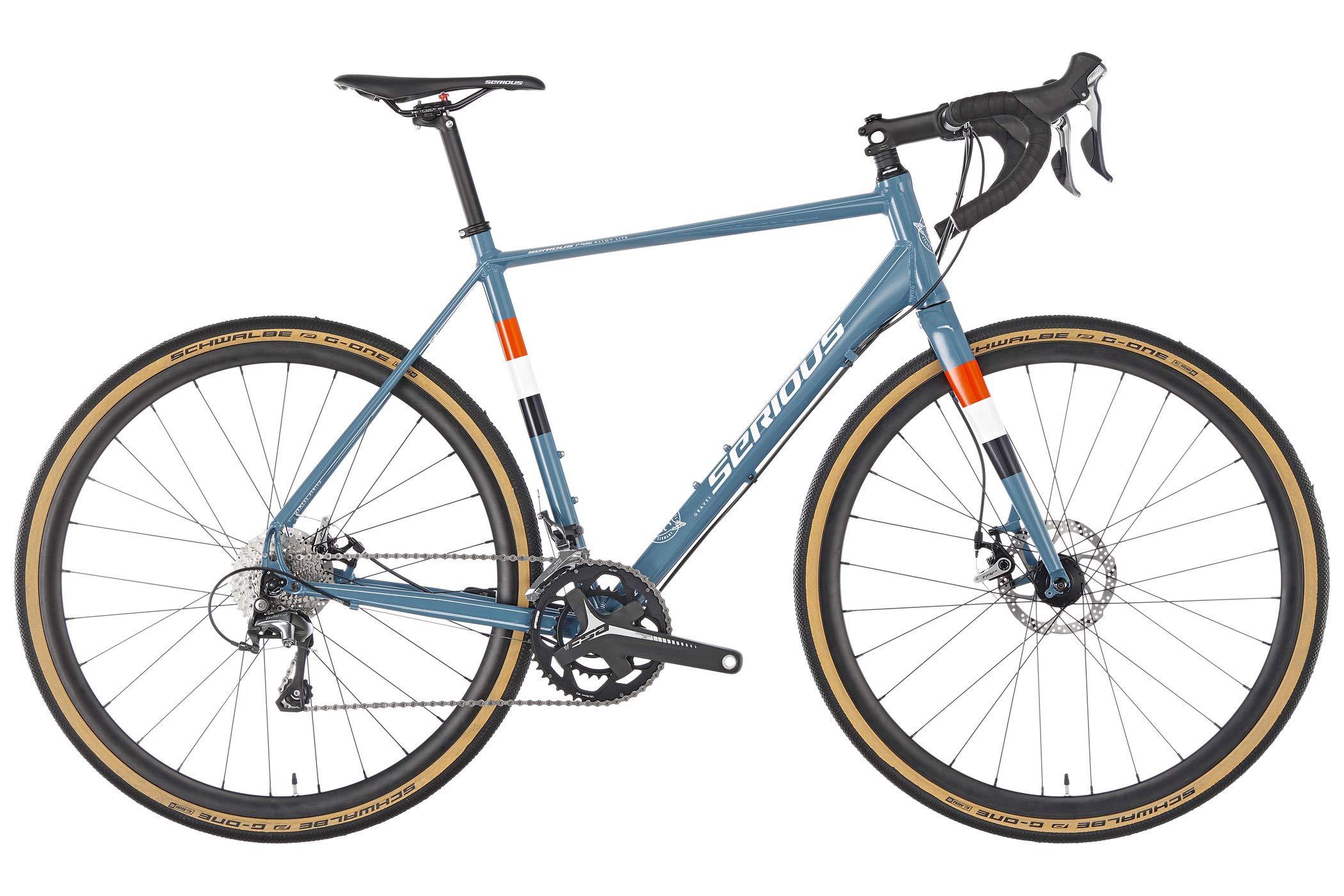 SERIOUS Grafix Petrol de Red Earth 2018 cyclocrosser, Color Petrol ...