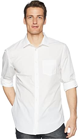John Varvatos Collection Slim Fit Sport Shirt W433P3