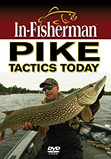 In-Fisherman Pike Tactics Today