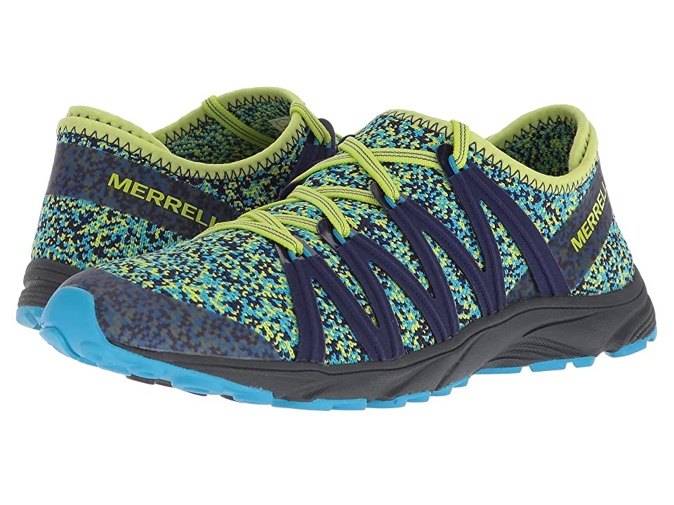 Merrell Riveter Knit (Tie-Dye) Women