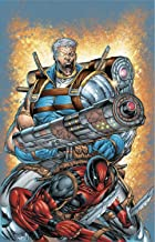 Best deadpool and cable graphic novel Reviews