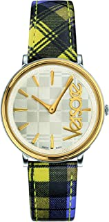 Womens V-Circle - The Clans Edition Watch