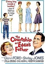 courtship of eddie's father movie 1963