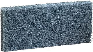 3M Doodlebug Blue Scrub Pad 8242, 4.6 in x 10 in