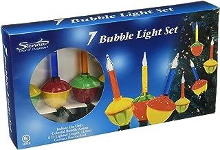 bubble light set