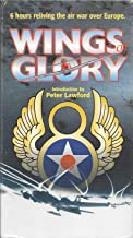 Wings of Glory VHS