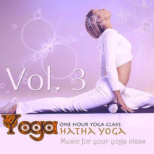 Hatha Yoga 3: Dynamic Warm-up (10 min) by Yoga on Amazon ...