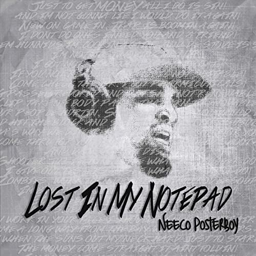 Going Crazy [Explicit] by Neeco PosterBoy on Amazon Music - Amazon com