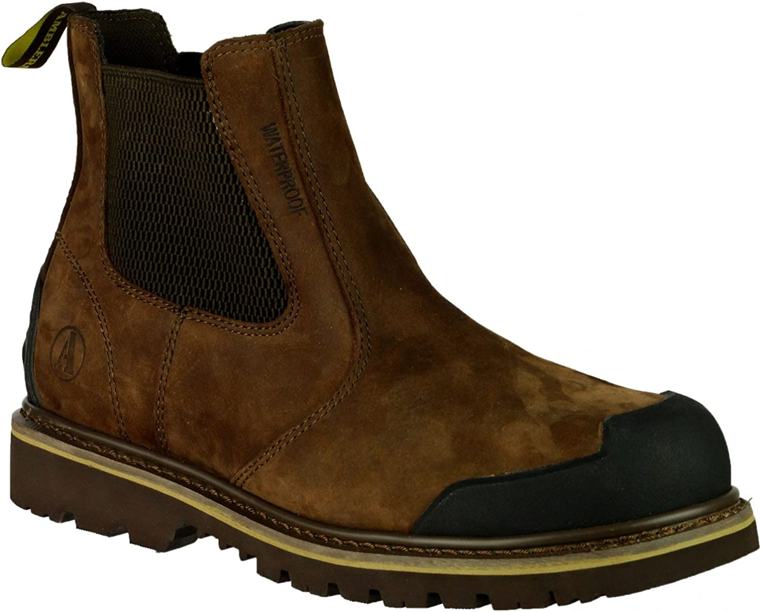 Amblers Safety FS225 Safety Boot Mens Boots