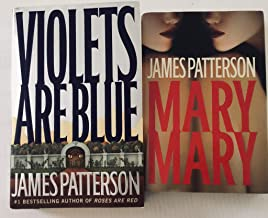 2 Books! 1) Violets Are Blue 2) Mary Mary