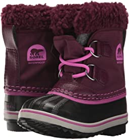 SOREL Kids - Yoot Pac Nylon (Toddler/Little Kid)