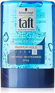 Taft Mega Styling Gel 300g