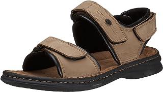 Josef Seibel Men's Rafe Sandals