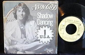 Andy Gibb - Shadow Dancing - RSO - 2090 281