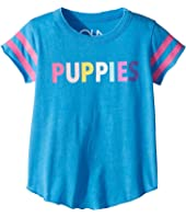 Chaser Kids Vintage Jersey Puppies Tee (Toddler/Little Kids)