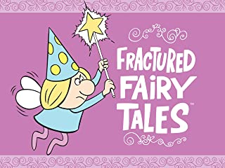 The Fractured Fairy Tales Season 1