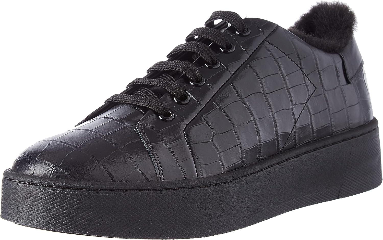 Year-end gift Geox Women's Low-top Sale Sneakers
