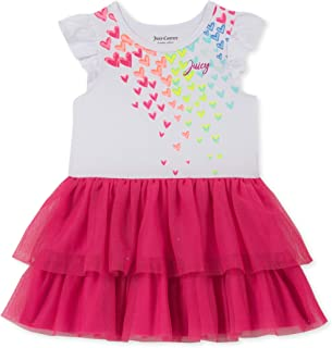 Best pink little girl dresses Reviews