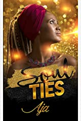 Soul Ties (Soulmates Book 4) Kindle Edition