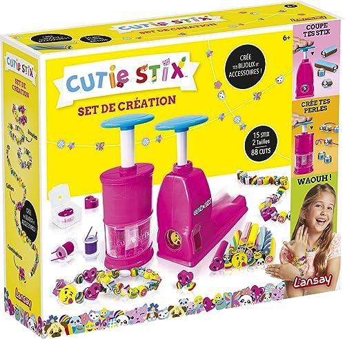 Cutie Stix - Set de Création - Lansay