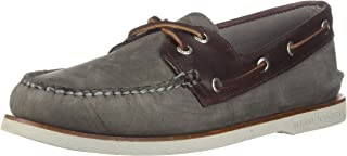 Sperry Top-Sider Men's Authentic Original 2-Eye Boat...