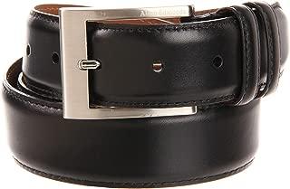 Men's Basic Wide Dress Belt