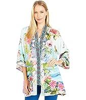 Parvati Kimono (Reversible)