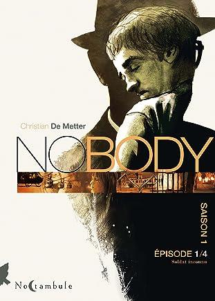 No body Saison 1 Épisode T01