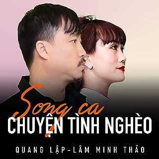 Song ca Quang lập - Lâm Minh Thảo, Chuyện Tình Nghèo