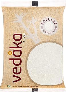 Amazon Brand - Vedaka Popular Sugar, 5kg