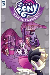My Little Pony: Ponyville Mysteries #5 Kindle Edition