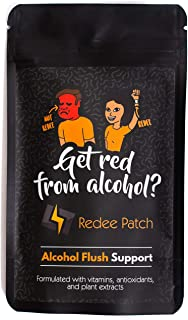 Redee Patch, the Patch that Fights