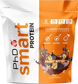 PhD Smart Whey Protein en Polvo Tartaleta crema