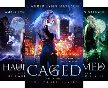 The Caged Series