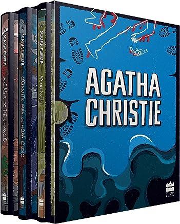 Coleção Agatha Christie - Box 5