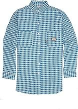 Rasco FR Plaid Shirt