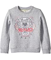 Kenzo Kids - Tiger Sweater (Toddler/Little Kids)