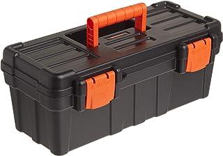 Tactix TTX-320130 33Cm(13In.) Plastic Tool Box