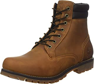 Timberland Foraker 6 inch Waterproof, Bottes Homme